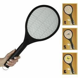 Insect Killer Swatter Hand Held Bug Zapper Electric Mosquito