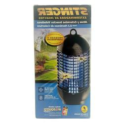Stinger Outdoor Insect Killer TZ15 - Up to 1/2 Acre Coverage