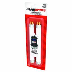 Dynatrap Insect Trap 6 Watt Replacement Bulbs - Set of 2 by