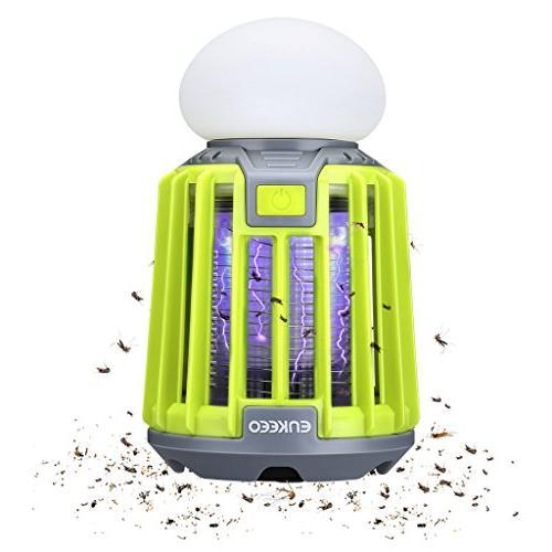 1 camping lantern bug zapper