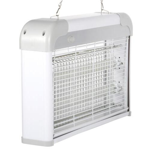 110V 20W Lamp Light Mosquito Fly Insect Zapper