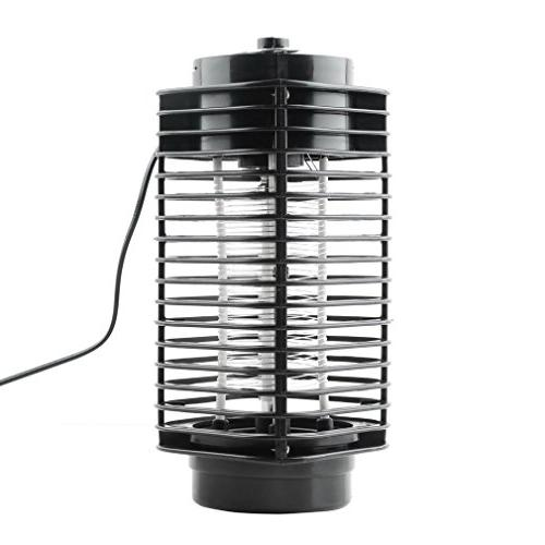 110VElectric Fly Insect Killer Trap Work Voltage Range: