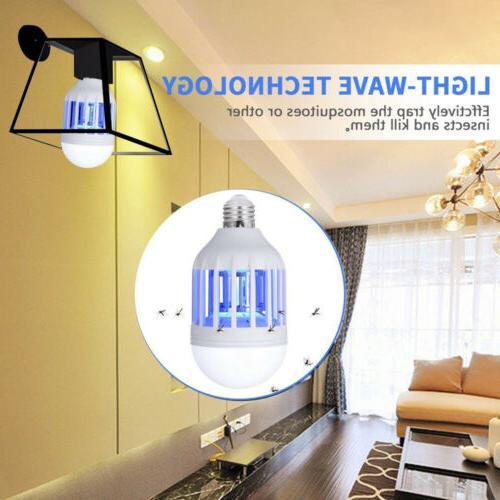 2 in Zapper Light Killer Lamp Home