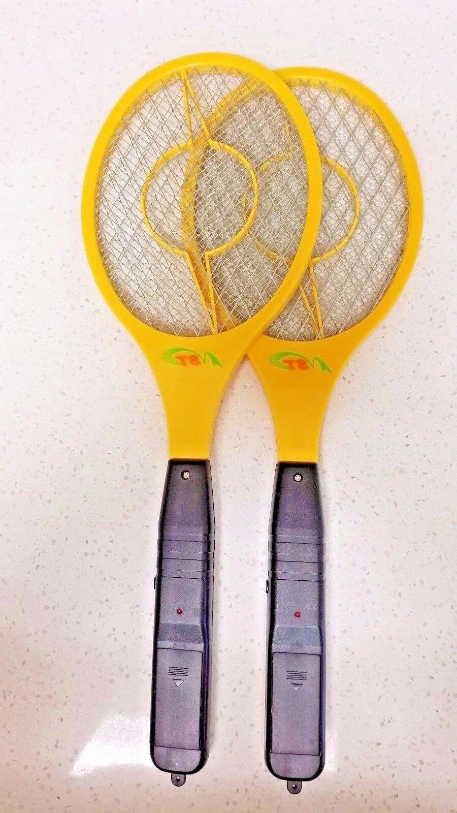 2 Cordless Bug Swatter