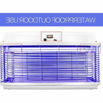 20W UV Mosquito Bug Pest Light