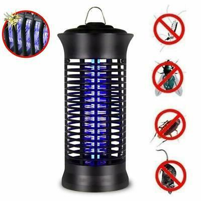 Large Zapper Fly Killer Trap Lamp UV Light