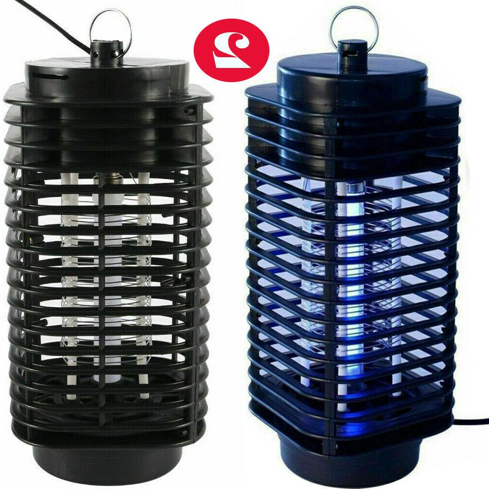 2Pack Electric Fly Bug Insect Zapper Trap Lamp 110V
