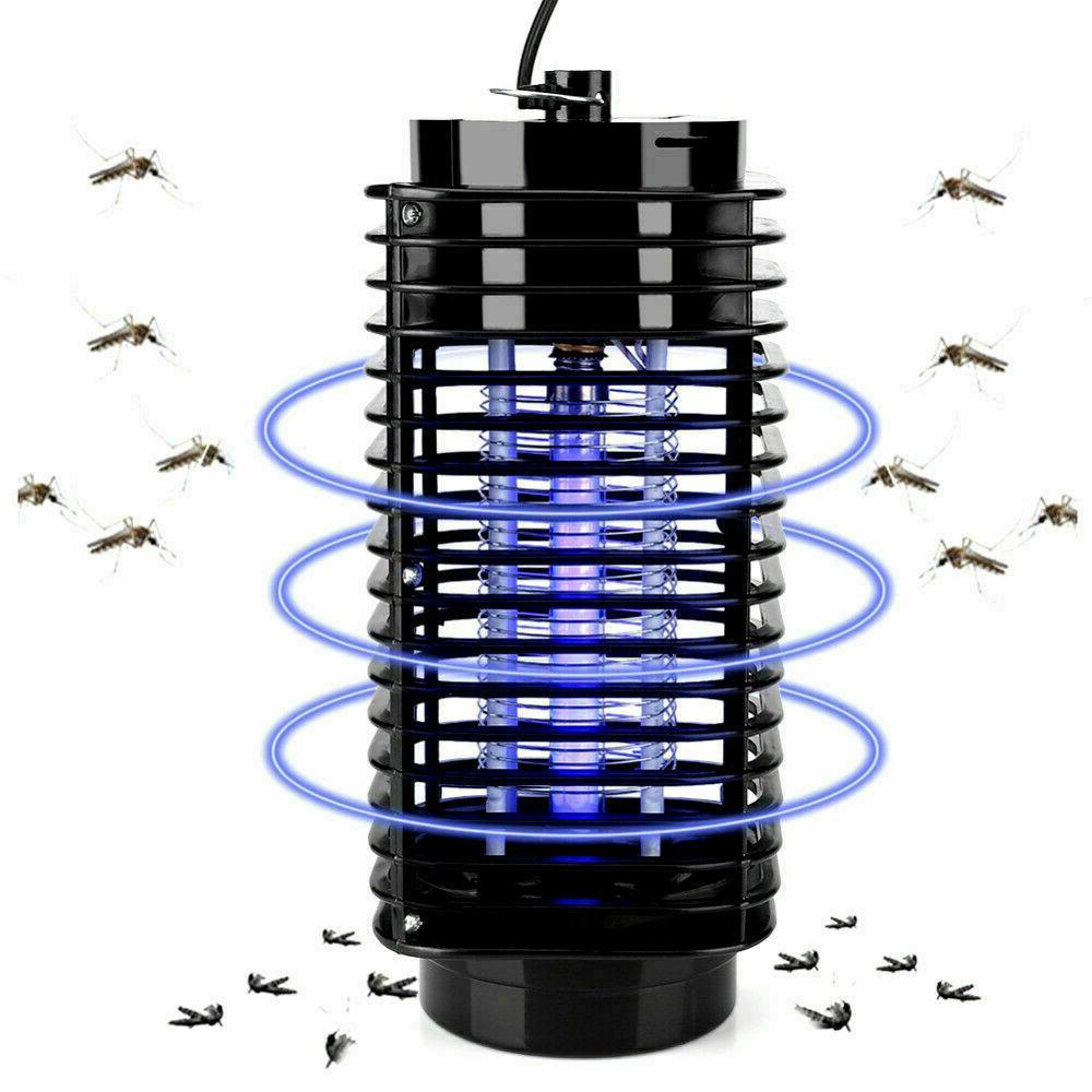Bug Insect Zapper Killer Trap 110V
