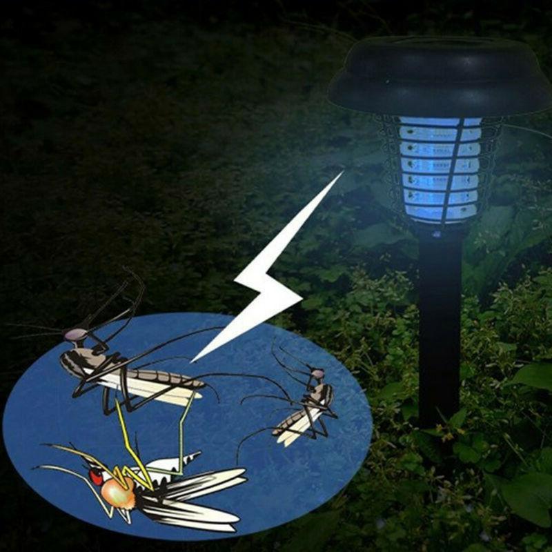 Killer Bug Repellent Trap Light