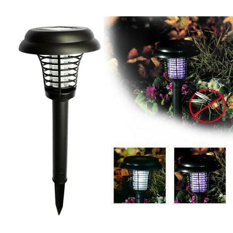 2PC Outdoor Killer Insect Repellent Light Zapper
