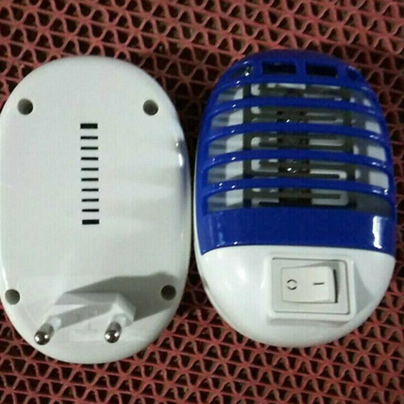 2Pcs Bug US