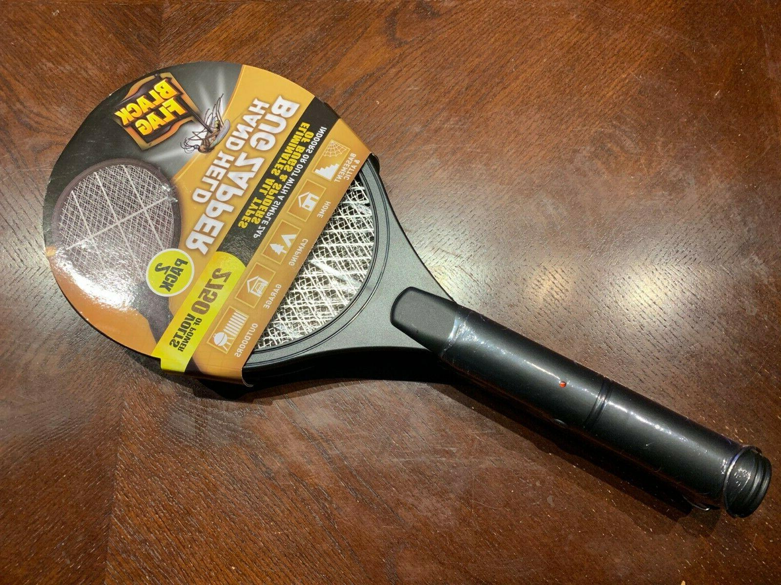 2x hand held bug zapper insect electric