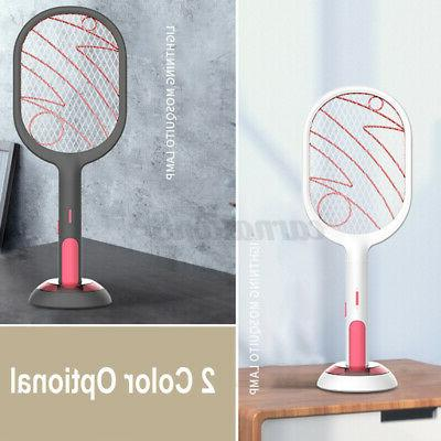 3Layer 2-in-1 Electric Bug Mosquito