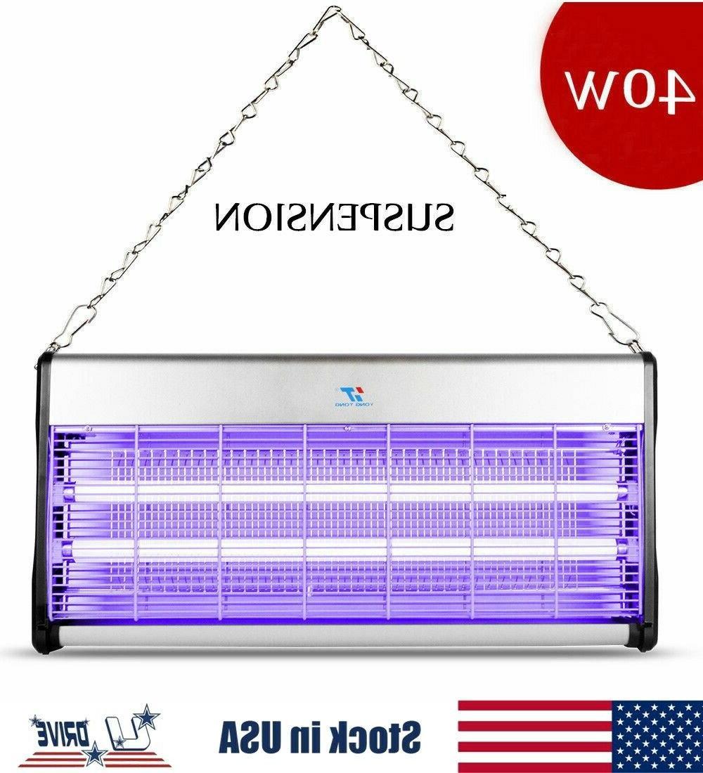 40w 110v electric uv lamp tubes bug