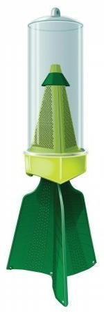 Rescue 85000 Reusable Stink Bug Trap For Indoor Home & Outdo