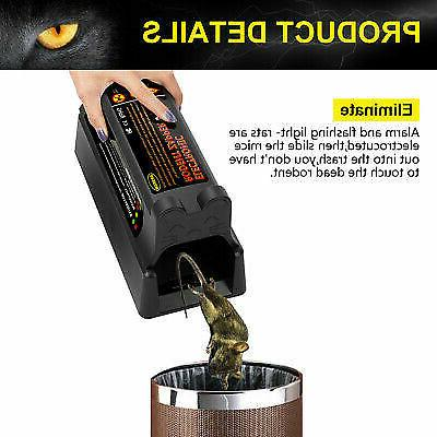 Mouse Rodent Zapper
