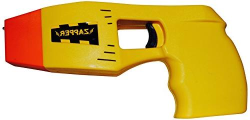 Zapper Yellow Toy
