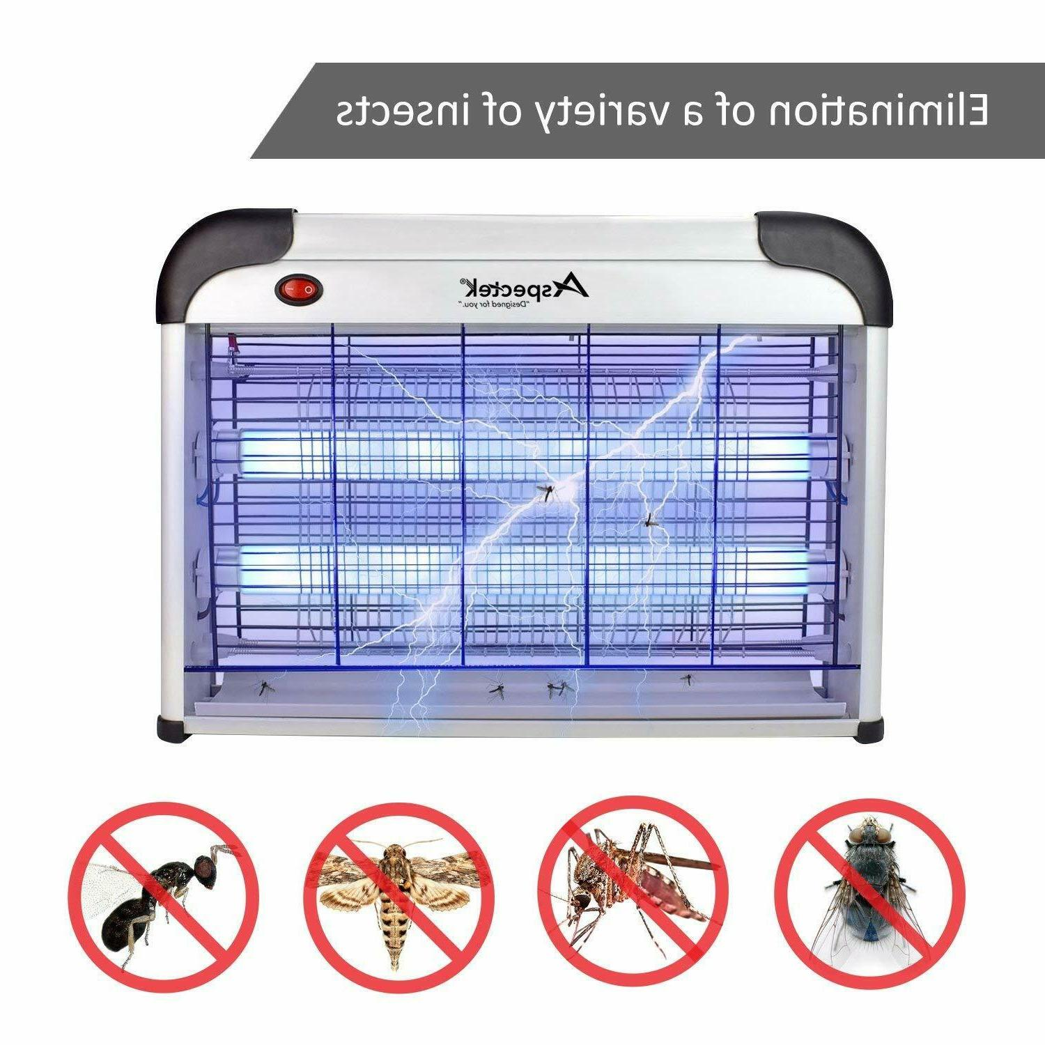 ASPECTEK Electronic Insect Mosquito, pests Indoor