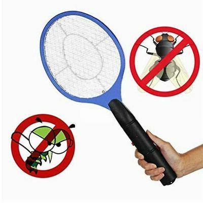Bug Zapper Racket, 1200 Volts, Kills Mosquitoes, Fly, Spider