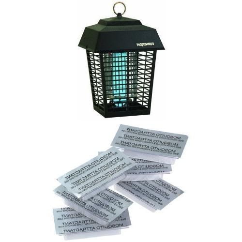 bk 15d electronic insect killer