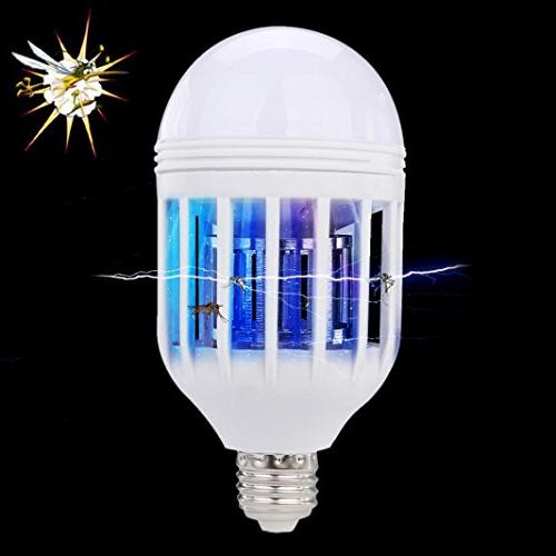 Bug Zapper New LED Anti-Mosquito 1000LM Insect Fly Kill
