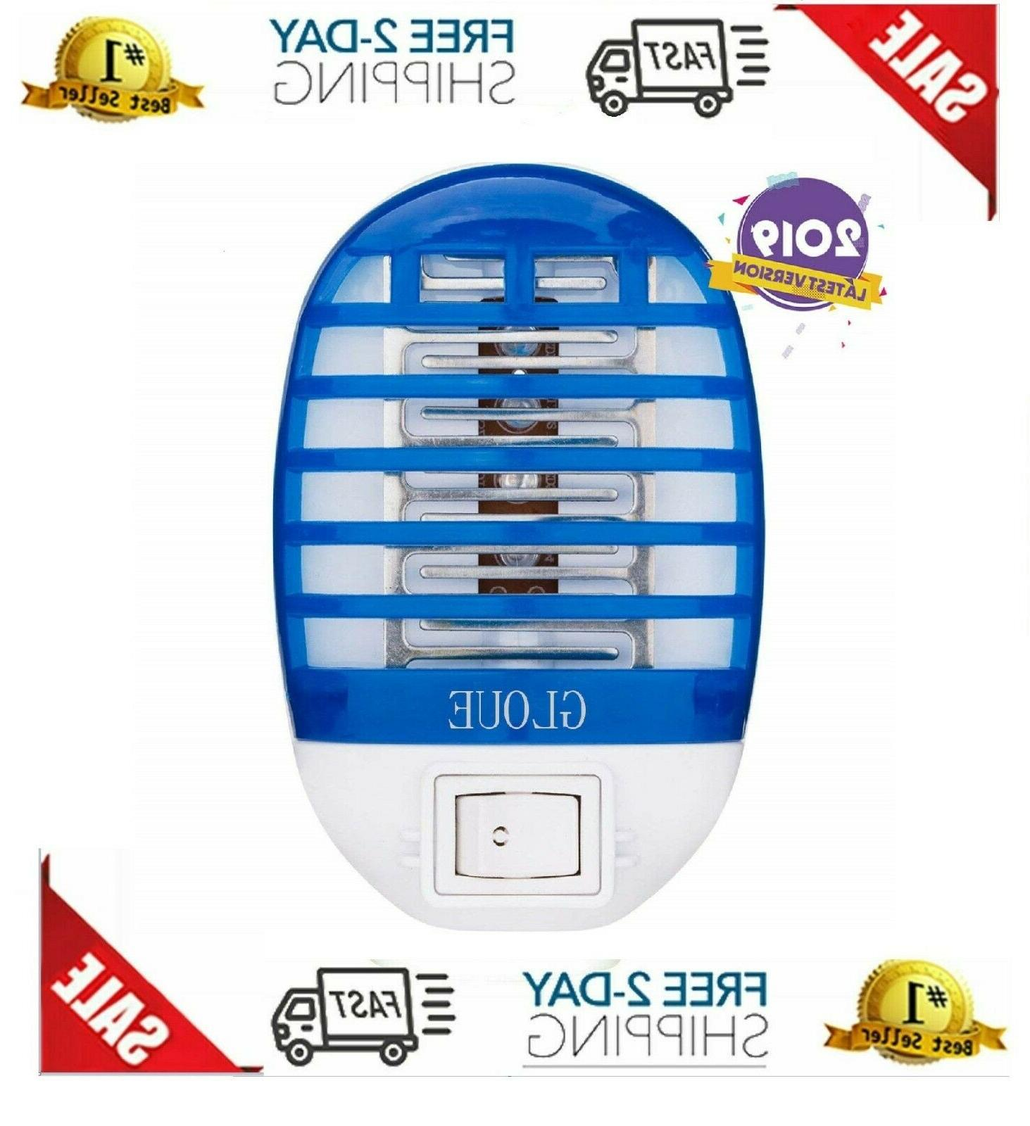 bug zapper electronic mosquito