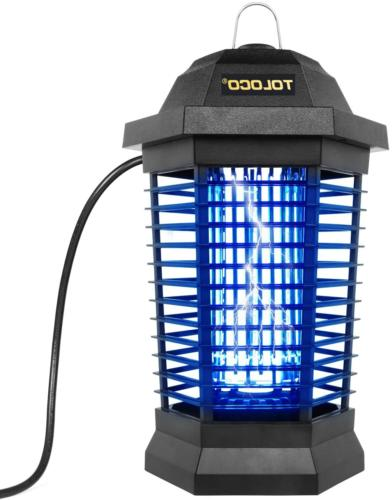 SEVERINO Bug Zapper for Outdoor Mosquito Killer - Fly Trap M