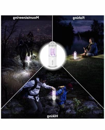 Bug Zapper In Mosquito Killer And Lighting, UV