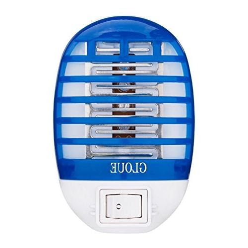 bug zapper mosquito lamp electronic
