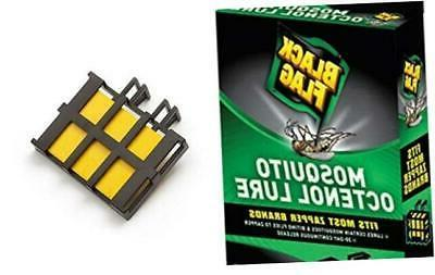 bug zapper octenol lure universal clip fit