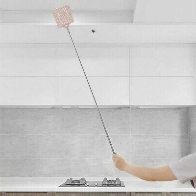 Portable Home Pest Control Fly Swatter