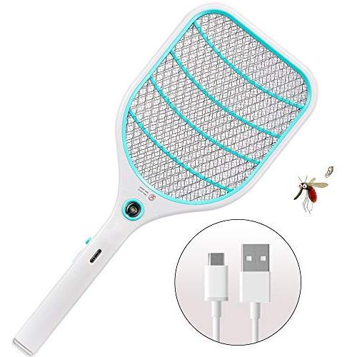 bug zapper racket