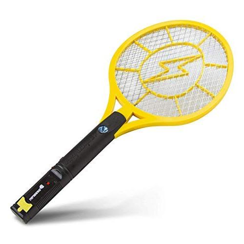 Beastron Bug Zapper Racket, Electric Fly Killer Pack