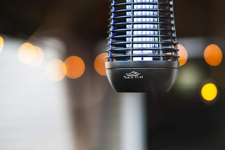 Bug Zapper to Built Light 1500 Ft - Refurbished