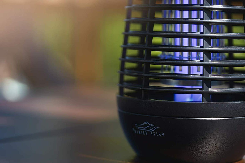 Bug Zapper to Dawn in Light Sensor Ft