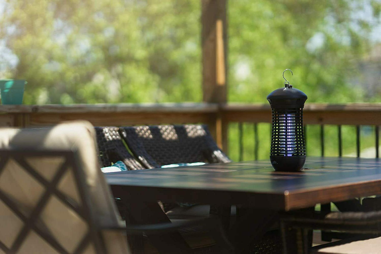 Bug Zapper Dusk Light 1500 Sq. Ft -