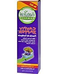Natural Dentist Kids Cavity Zapper Toothpaste Buster Groovy
