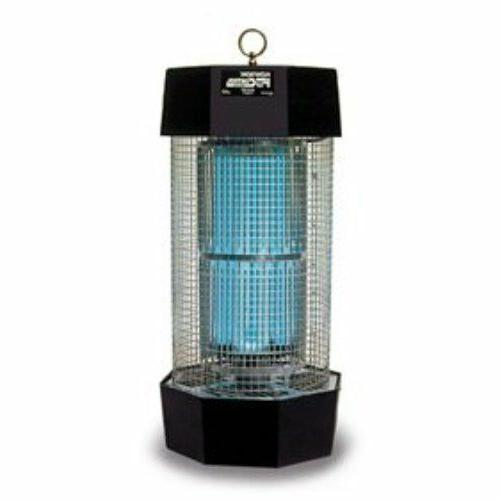 control pest bug zapper commercial in out