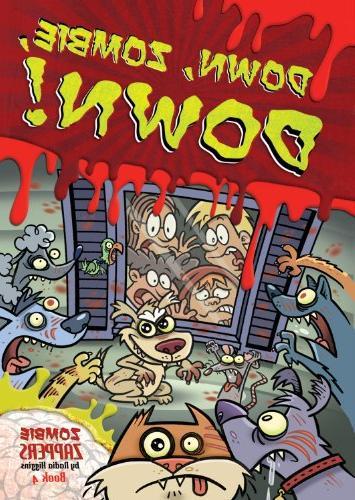 down zombie