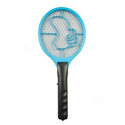 LED Electric Handheld Mosquito Bug Pest Insect