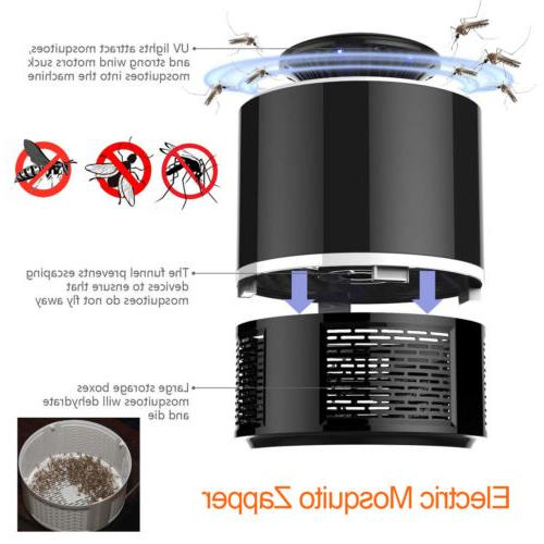 Electric Bug Zapper Bug Trap UV
