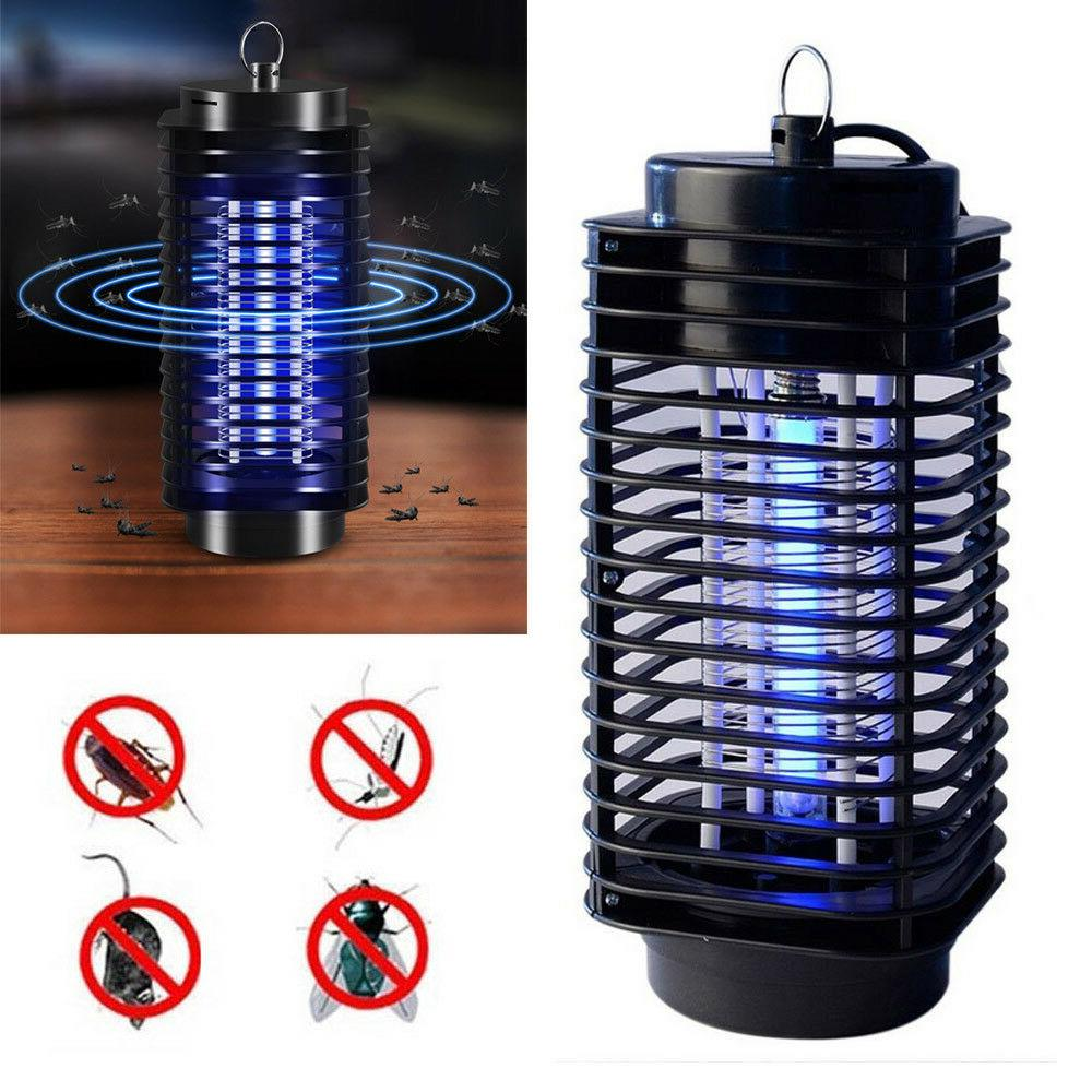 Electric Zapper & Mosquito Killer, Insect Bug with UV