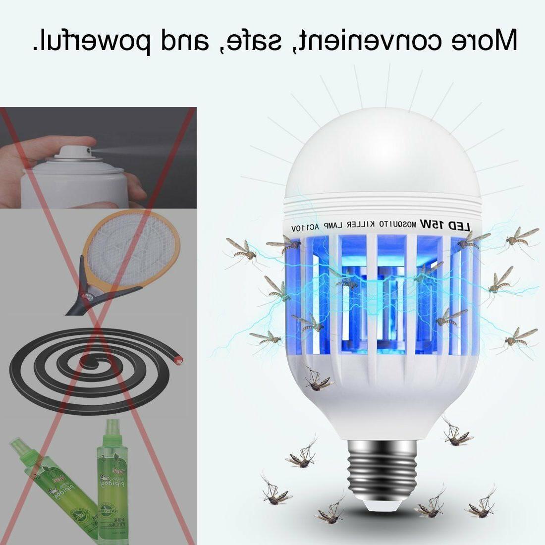 Electric Bug & Bug Trap UV