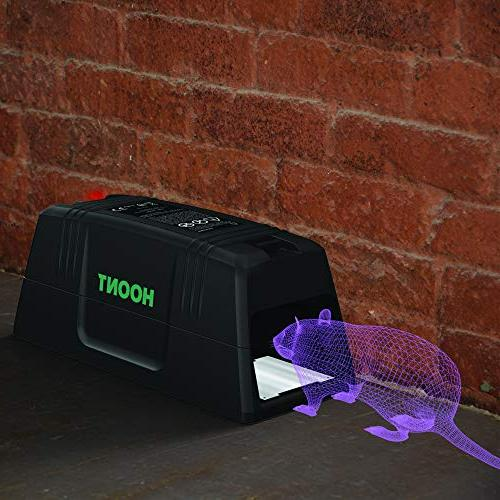 Poison – Rodent Get Rid Rat Killer Mic, Deterrent