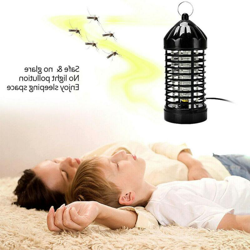 Electric Electronic Mosquito Bug Zapper UV Light/Lamp