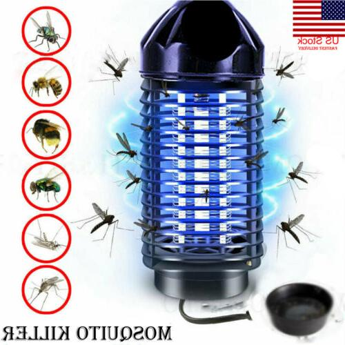 electric electronic insect fly mosquito bug killer