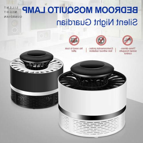 Electric Bug Mosquito Insect Control LED Lamp