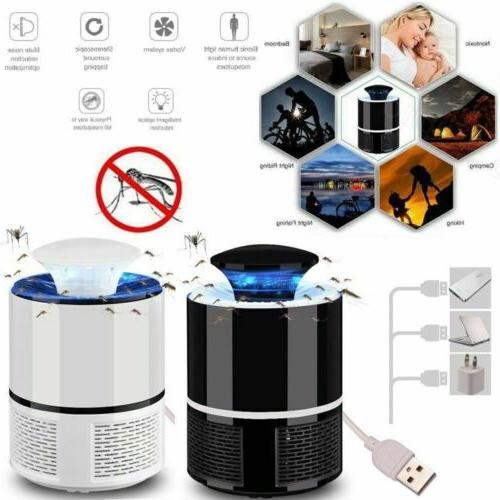 electric fly bug zapper mosquito insect killer