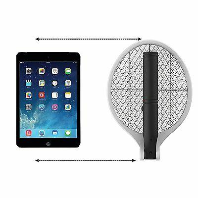 electric fly swatter zapper fruit