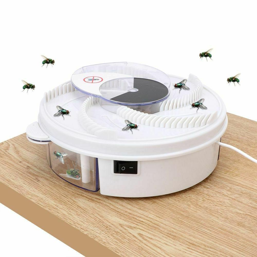 electric fly trap anti insect zapper mosquito